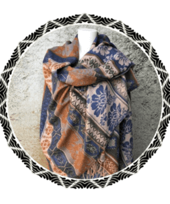 Tibet sjaals